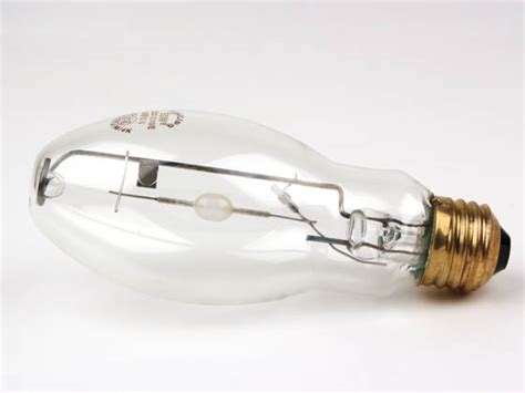 philips 50w clear ed17 cool white metal halide bulb