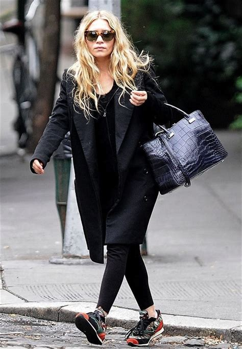 il  da newyorkese  glamourit