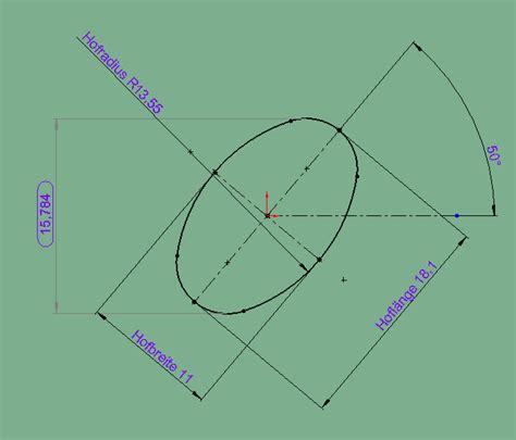 oval berechnen weil jeder natur im blut hat  formen