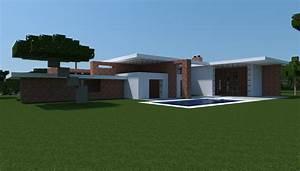 superbe plan maison 2 niveaux 2 galerie plans de With plan maison 2 niveaux 10 galerie plans de maisons pour minecraft edit plans