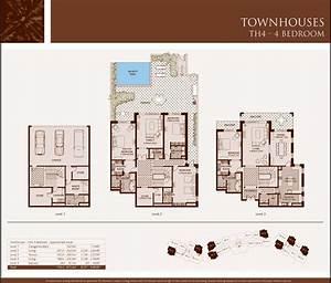 Townhouse Floor Plans Joy Studio Design Gallery - Best