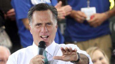 Fair game: Obama defends anti Romney ads