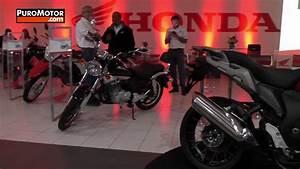 Honda 2017 Motos : presentaci n motos honda 2017 youtube ~ Melissatoandfro.com Idées de Décoration