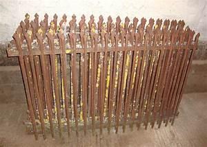Barriere Pour Jardin : barri res de jardin d 39 poque ~ Preciouscoupons.com Idées de Décoration