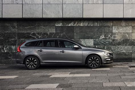 volvo    business edition lux launched auto express
