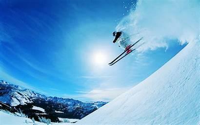 Skiing Extreme Snow Mountain Res Wallpapersafari Code