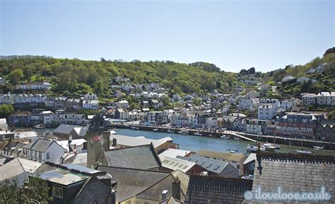 Looe Cornwall Geography, History, Accommodation, Events And Looe Guide