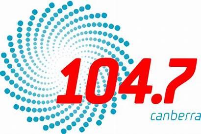 104 Hit Canberra Wikia Logopedia