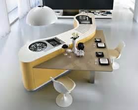 kitchen design with island cuisine îlot central 25 propositions modernes