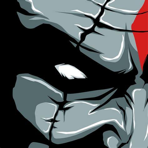 Kratos Vector Illustration on Behance
