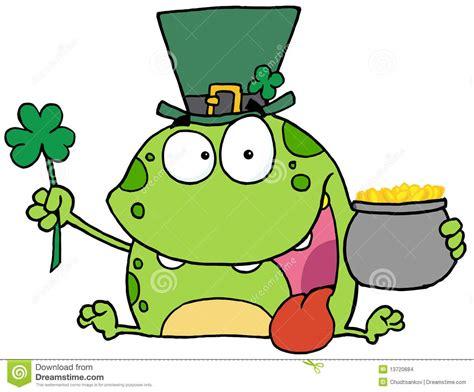 Clipart St Patricks Day Leprechauns Collection