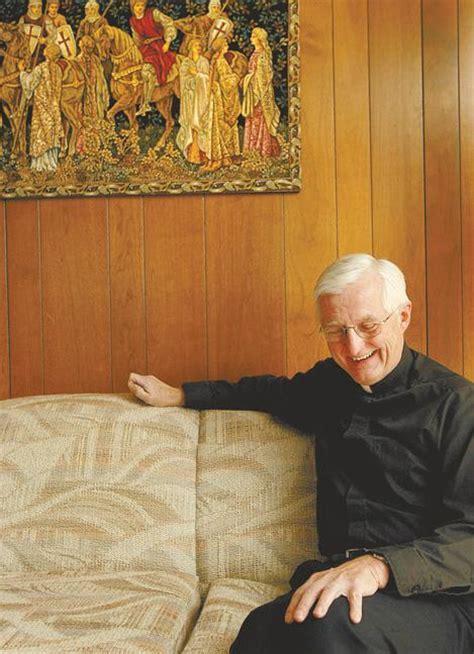 incoming bishop martin amos prepares  life challenge