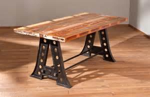 table 224 manger bois massif comforium