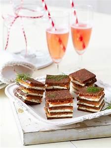 Petit Fours Hochzeit : die 25 besten ideen zu canapes rezepte auf pinterest dinner party vorspeisen prosciutto ~ Orissabook.com Haus und Dekorationen