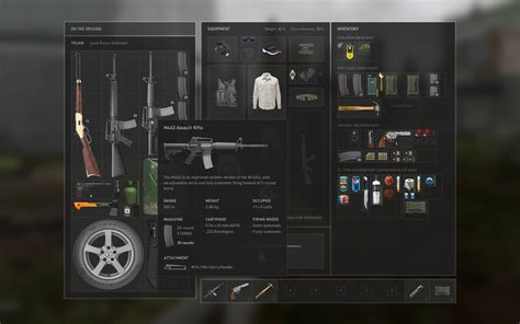 Dayz Inventory System Concept Screenshot. Security Officer Training Online. Td Ameritrade Self Directed Ira. University California Los Angeles. Post Production Jobs Los Angeles. Loan Against Life Insurance Make Post Card. Account Executive Job Description. Pest Control Arlington Va Stock Trade Prices. Register Domain And Email The Worst Websites