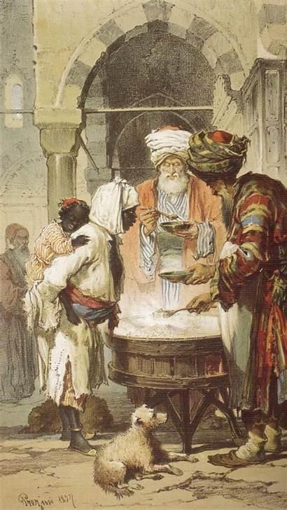 History Iphone Islamic Painting Islam Moslem Wallpapers