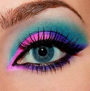 Best 25 Party makeup ideas on Pinterest