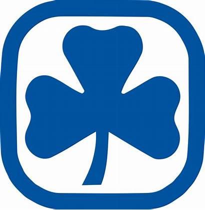 Guides Canada Trefoil Clipart Guide Clip Scout