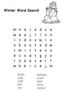 word searches puzzles etc for kids pinterest third grade writing word search and story