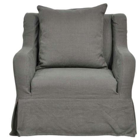 slipcovered club chair slipcovers
