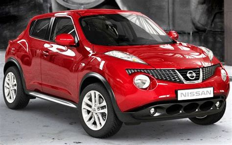 Cheap Suv Brands by Nissan Juke 2013 Efficient Different And