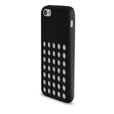 black iphone 5c circle for apple iphone 5c black