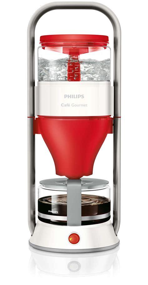 kaffeemaschine philips caf 233 gourmet kaffeemaschine hd5407 80 philips