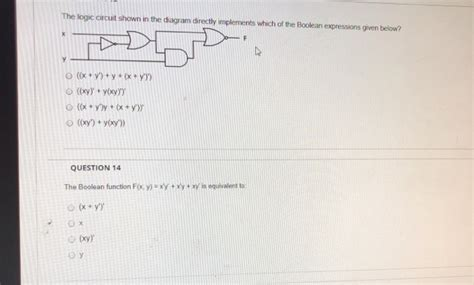 Solved: QUESTION 4 The Circuit Shown Below Is A CLK JILA I ...