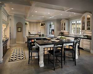 Biltmore Estate - Traditional - Kitchen - phoenix - by