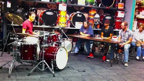 Guitar Center Drum-off 2012 Prelim