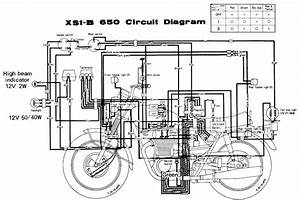 Can Someone Please Send A  U0026quot Wiring Diagram U0026quot  For A 1971 Yamaha 650 Xs Chopper