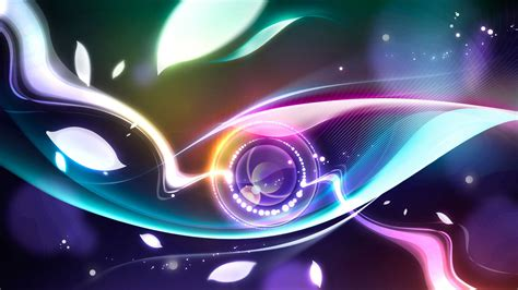 digital abstract eye wallpapers hd wallpapers id