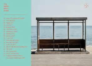 BTS You Never Walk Alone Album