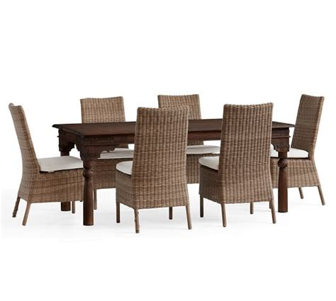 pottery barn outdoor furniture sale 30 sectionals