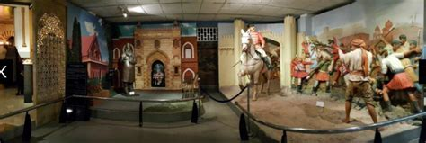 Lok Virsa Museum In Garden Avenue Islamabad, Address