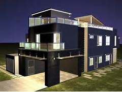 Modern House Design Ideas Design Modern House Plans 3D