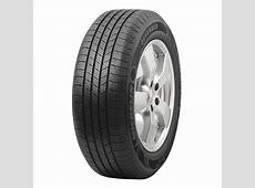 Michelin Defender 22565R17 102T AllSeason Tire