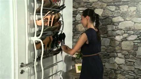 la porte da cote scarpiera salvaspazio retro porta per 36 paia di scarpe 177x56x17 cm