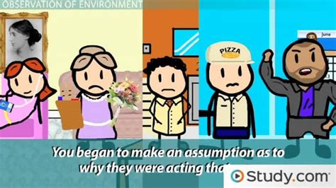 attribution theory  leadership video lesson