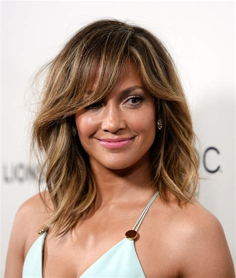 spring hairstyles  spring haircut ideas  short medium  long hair glamour