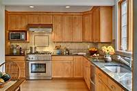 kitchen paint colors with maple cabinets Kitchen Paint Colors with Maple Cabinets - Decor ...