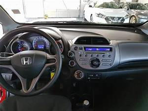 Used Honda Fit 2009 For Sale In Abbotsford  British