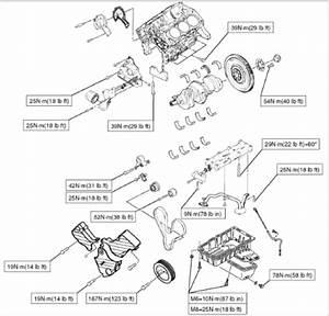 isuzu engine troque specifications With isuzu water pump