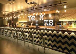 design bar commercial design bar ideas stool seating restaurant interior