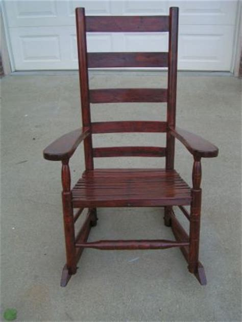 woodworking plans deck chair high back rocking chair