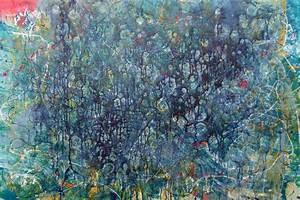 Baum Am Wasser : baum am wasser 4 zeitgen ssische malerei moderne ~ A.2002-acura-tl-radio.info Haus und Dekorationen