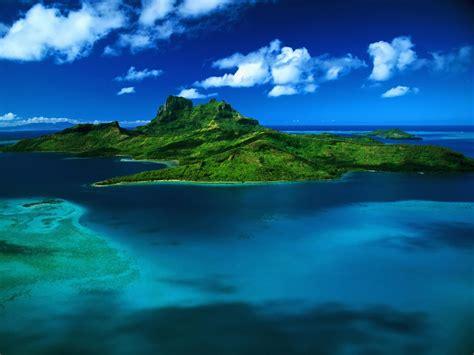 Bora Bora Wallpaper Free Hd Wallon