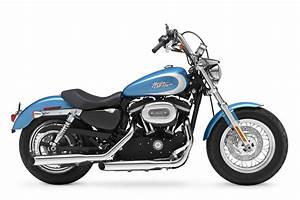 Harley Davidson 1200 Custom Specs - 2011  2012
