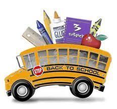 Back to School Supplies due Sunday - Niskayuna Reformed Church