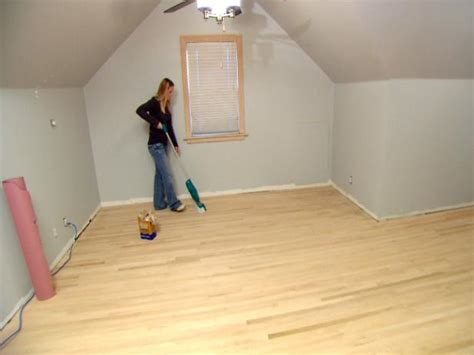 stain  wood floor  tos diy